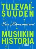 Eero Hämeenniemen uusi kirja