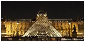 (c)Musée du Louvre - Angéle Dequier
