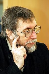 Vladimir Martynov
