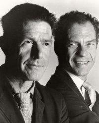 John Cage ja Merce Cunningham