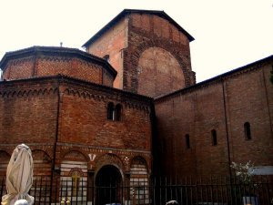 Sette chiese