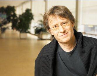 Anders Hillborg. Kuva: Turun filharmoninen orkesteri.