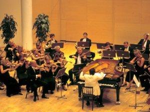 Lappeenrannan kaupunginorkesteri.