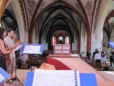 Echternachtin SS Pierre et Paul -kirkko