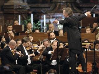 Cleveland Orchestra ja Franz Welser-Möst