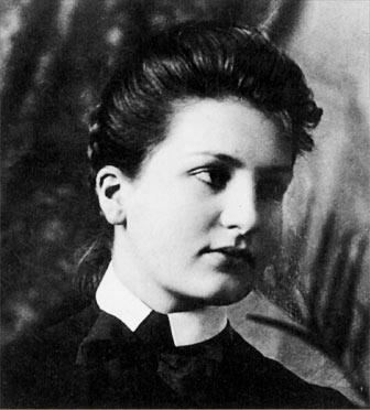 Alma Mahler (os. Schindler)