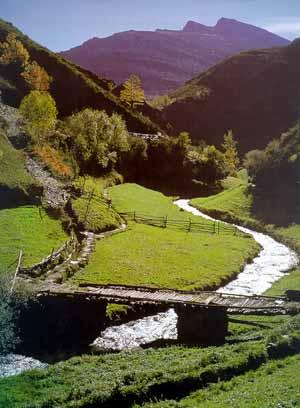 Galicia. Kuva: Louis S. Luzzo