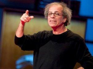 Itay Talgam. Kuva: TED.com