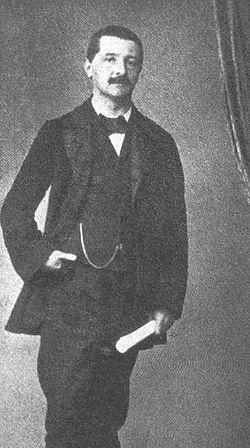 Nuori Anton Bruckner