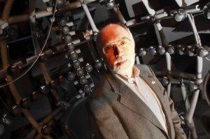 Professori Robert Zatorre tutkii musiikkia neurotieteellisestä näkökulmasta. (Kuva: McGill University)