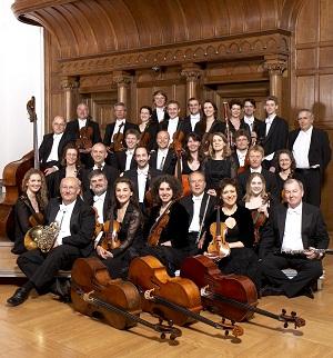 Kuva: English Chamber Orchestra / Keith Saunders