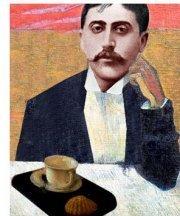 Marcel Proust ja Madeleine