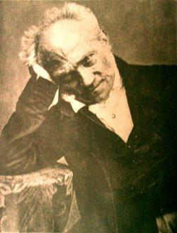Athur Schopenhauer