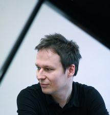 Ville Raasakka (Kuva: Juha Järvinen)