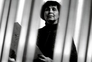 Sofia Gubaidulina. Kuva: ilcorrieremusicale.org