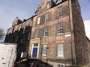 Edinburgh University School of Music