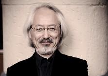 Masaaki Suzuki (kuva: Marco Borggreve)