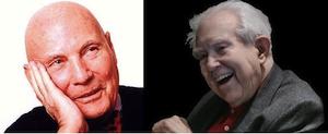 Hans Werner Henze, Elliott Carter