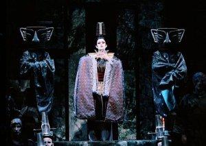Kuva: Zürichin ooppera