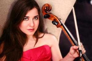 Alisa Weilerstein (kuva: JamieJung)