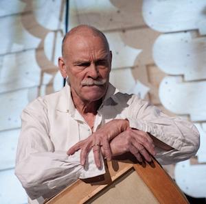 Jorma Hynninen Akselina (kuva: Tuomo Manninen)