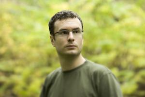 Matthew Whittall (kuva: Saara Vuorjoki)