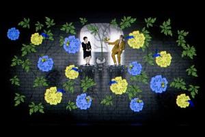 Kuva: Iko Freese, Berliinin Komische Oper.