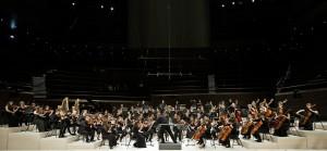 Sibelius-Akatemian sinfoniaorkesteri ja John Storgårds