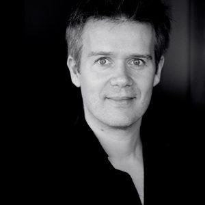 Michel van der Aa Photo: Marco Borggreve