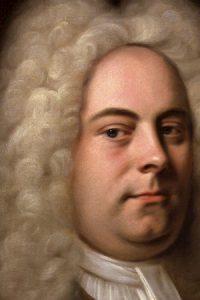 Balthasar Denner: Georg Friedrich Händel (1727)