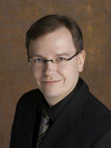 Risto-Matti Marin oli yksi konsertin pianisteista