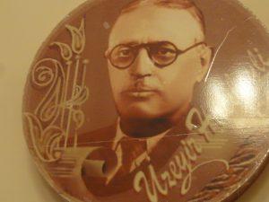 Üzeyir Hajibeyov (1885-1948), Azerbaidžanin kansallissäveltäjä