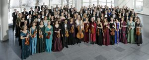 SKOn orkesteri. Kuva © Heikki Tuuli