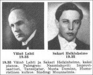 LahtiVäinö