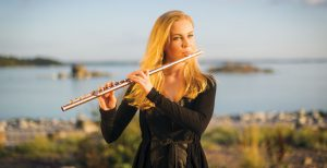 Niamh McKenna, kuva / foto Seilo Ristimäki