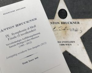 Brucknerin finaalin kotiinpaluu