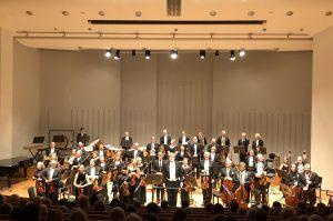 Kunniakapellimestari ja orkesteri