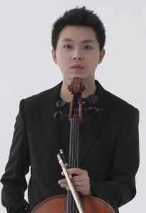 Li-Wei Qin