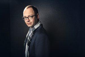 Aleksandr Melnikov. Kuva © Julien Mignot