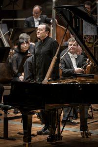 Berliner Philharmoniker, Berlin,  24.10.19