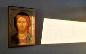 Ortodoksinen kirkkomusiikki on laulua Jumalan kunniaksi.