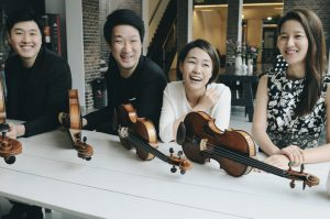 Abel-kvartetti