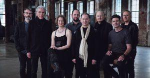 Philip Glass Ensemble. Kuva © Ryuhei Shindo