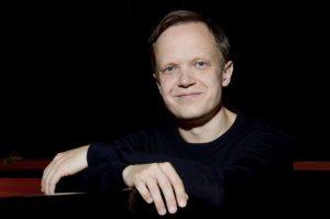 Antti Siirala. Kuva © Tibor Bozi.